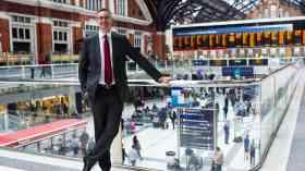 Darren Shirley, Campaign for Better Transport