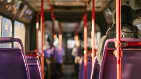 Labour pledges £1.3bn annually for bus services