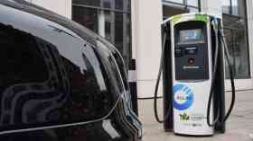 Seventy POLAR rapid chargers available within M25