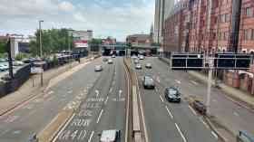 £43m proposed for congestion projects in West Midlands