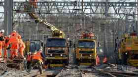 £48 billion funding for Britain's railways