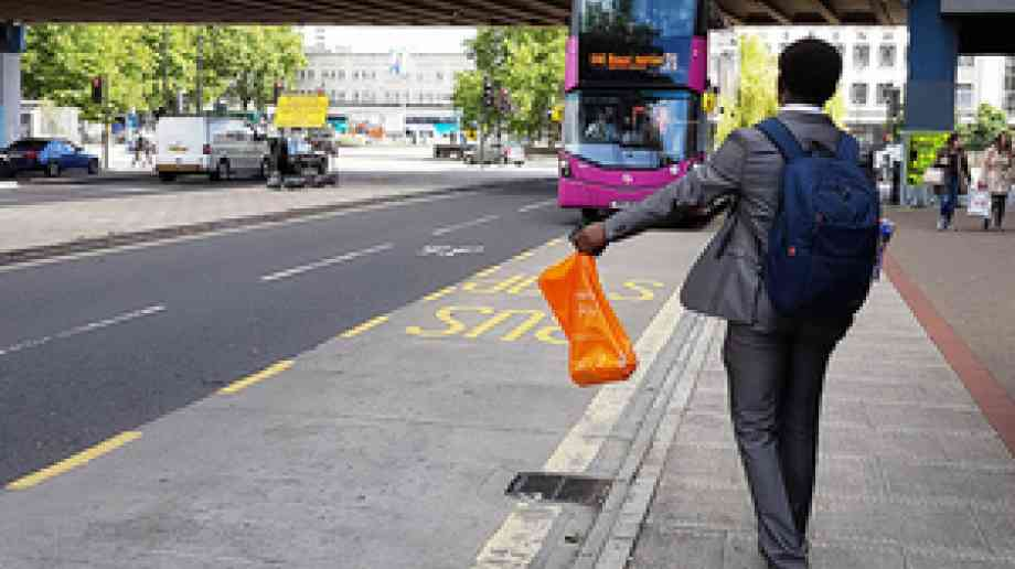 Funding boost for bus industry to improve air quality