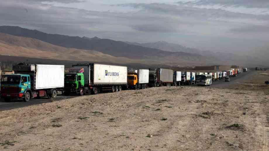 Autonomous truck convoys: the question is when, not if