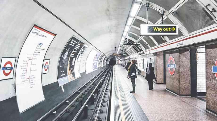 Sadiq Khan presents strategy for the future of London's transport